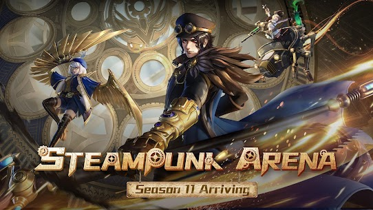 Onmyoji Arena  Apps For Pc – Free Download On Windows 10, 8, 7 1