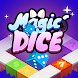 Magic Dice - Androidアプリ