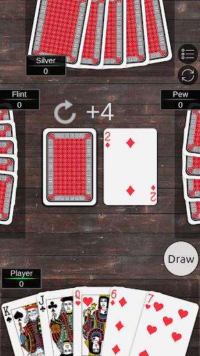 Crazy 8s & Mau Mau 3.15 screenshots 1