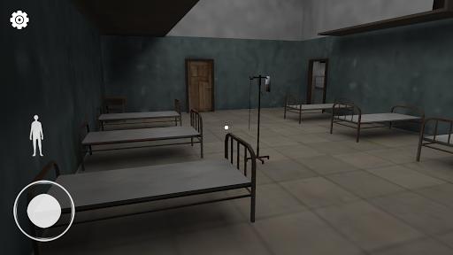 Doctor Warden - Free Stealth Horror Game - 1.0 screenshots 1