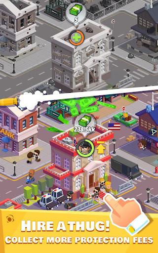 Idle Mafia - Tycoon Manager 3.0.0 screenshots 4