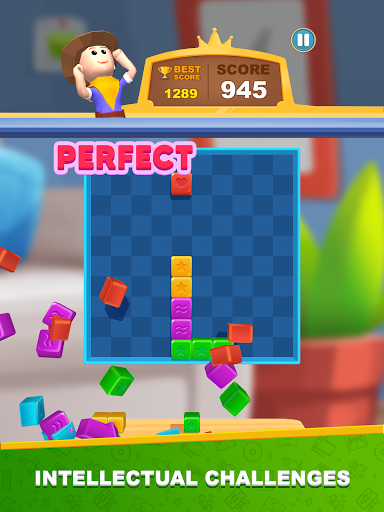 Puzzle Toy  screenshots 18