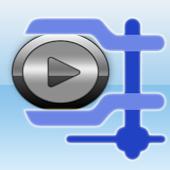 icono Compacto de vídeo