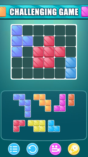 Block Hit - Classic Block Puzzle Game 1.0.46 screenshots 5