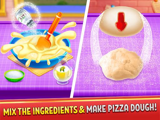 Pizza Maker - Master Chef 1.0.8 screenshots 7