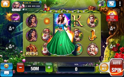 Huuuge Casino Slots - Best Slot Machines 6.1.2700 screenshots 21