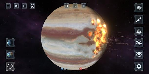 Solar Smash Apk Mod Download 2