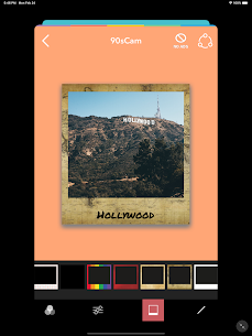 90s Cam – Vintage Filters and Effects 5