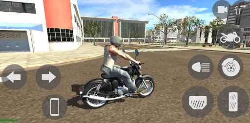 Indian Bikes Driving 3D screenshots 1
