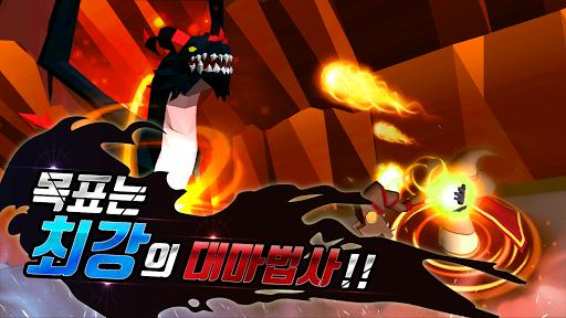 마법사의 탑: 무한 대전 PVP 0.9.6.4 screenshots 1