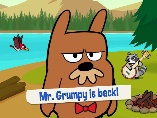 Do Not Disturb 3 - Grumpy Marmot Pranks! 1.1.6 screenshots 7