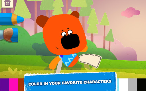 Be-be-bears: Early Learning 2.201221 Screenshots 18