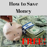 How to Save Money icon