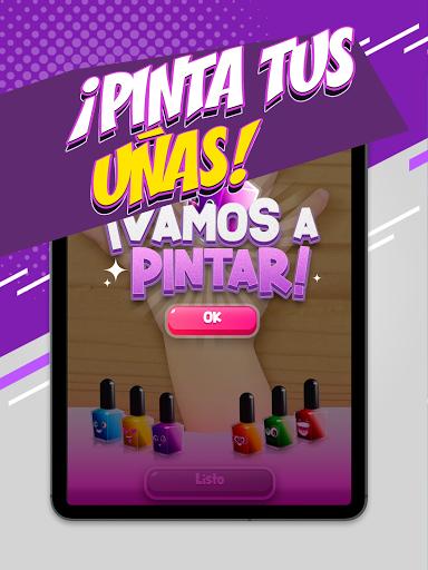 Crayola Juego Pack - App Multijuegos Gratis 6.6.1 screenshots 8