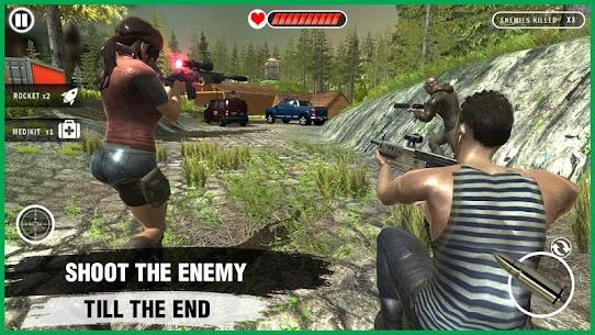 Free Squad Survivor :Modern For Pc – Windows 7, 8, 10 & Mac – Free Download 2