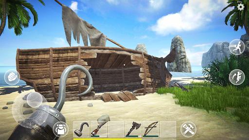 Last Pirate: Survival Island Adventure 0.919 screenshots 1