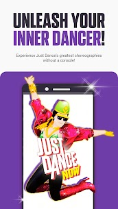 Just Dance Now 1
