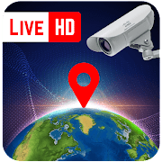 Earthcam HD: Live View From Space, Public Cameras