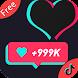 TikHearts - Get TikTok Hearts & Tik free followers