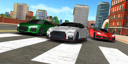 Real Speed Supercars Drive screenshots 9