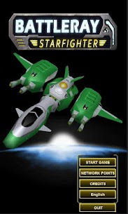 Battleray Starfighter Beta Hack for iOS and Android 3