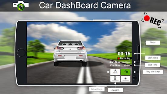 Car Dash Cam Travelor - Car Camera & Dashcam