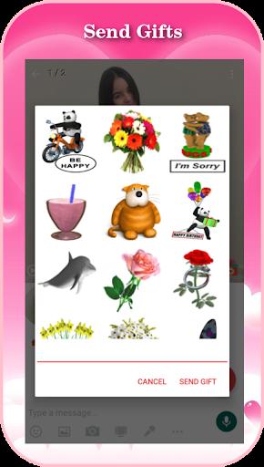 Free Dating 4.4.5 Screenshots 6
