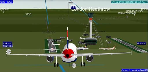 ADSB Flight Tracker 32.4 Screenshots 7
