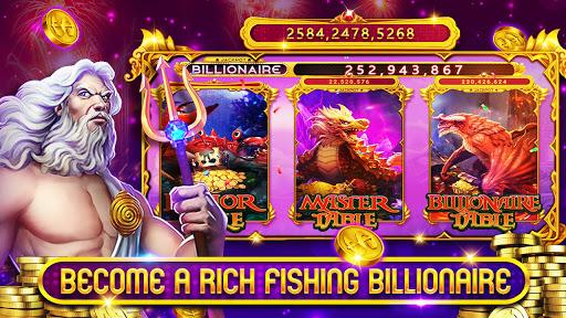 Fishing Billionaire - Fish Casino Game Online 2.2.6 screenshots 5