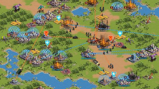 War Paradise: Lost Z Empire Apk Mod + OBB Download 3