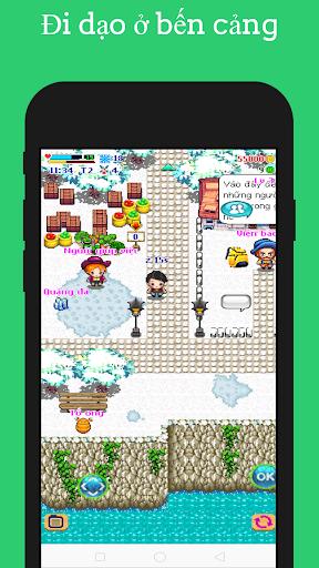 Ngoi Lang Cua Gio - Windy Village - Farm Game 1.2.7 screenshots 3
