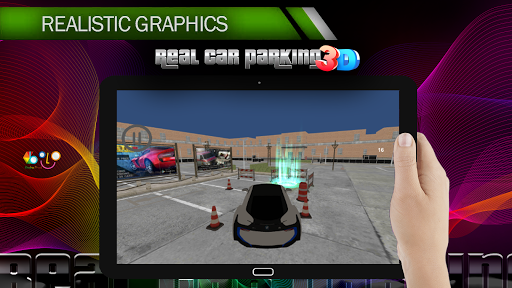 Real car parking 3D screenshots 23