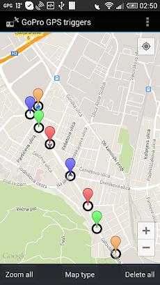 GoPro GPSのおすすめ画像2