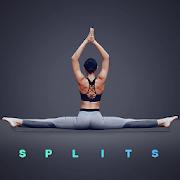 Splits. Flexibility Training. Stretching Exercises