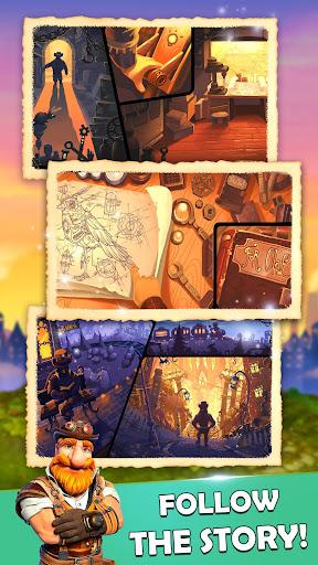 Machinartist - Mystery 1.0.4 screenshots 14