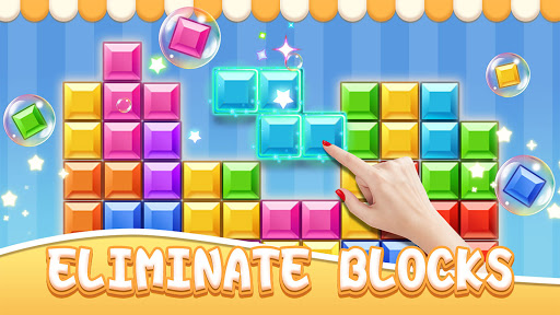 Block Gems: Classic Free Block Puzzle Games android2mod screenshots 7