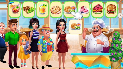 Cooking Truck - Food truck worldwide cuisine 1.0.0 screenshots 13
