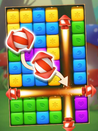 Fruit Block - Puzzle Legend  screenshots 9