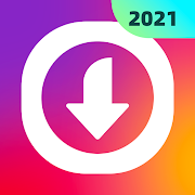 Video downloader for Instagram, Reels, Story Saver