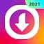 Video downloader for Instagram, Reels, Story Saver