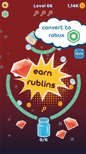 Bouncy Blobs - Free Robux - Roblominer screenshots 6