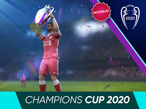 Télécharger Gratuit Coupe du monde de football 2020: Ultimate League APK MOD (Astuce) screenshots 2