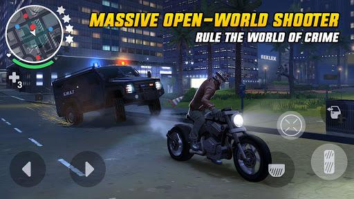 Gangstar New Orleans OpenWorld 2.1.1a screenshots 2