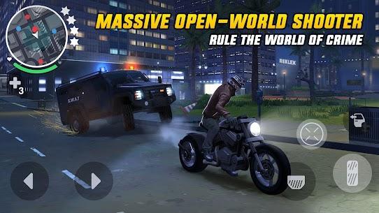 Gangstar New Orleans Open World 2