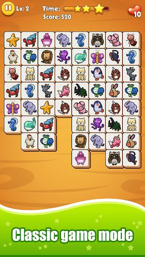Connect Animal Renew u2013 Classic Matching Puzzle 1.8 screenshots 11