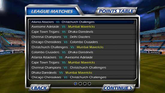World Cricket Championship  Lt screenshots 11