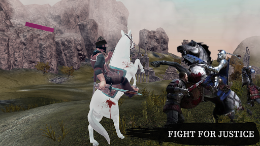 Ertugrul Gazi Horse Simulation: ertugrul gazi game 0.8 screenshots 5