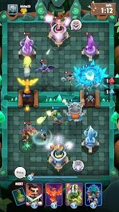 Clash of Wizards – Battle Royale Apk 3