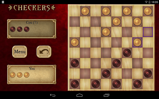 Checkers Free 2.321 screenshots 18