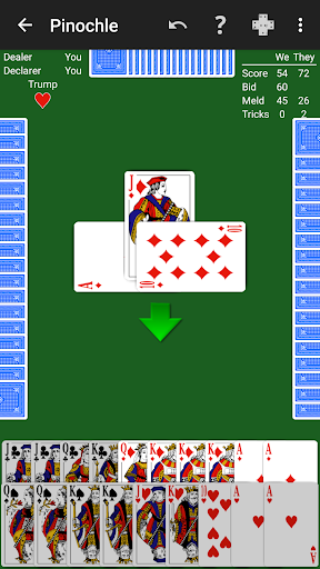 Pinochle by NeuralPlay 2.10 screenshots 5